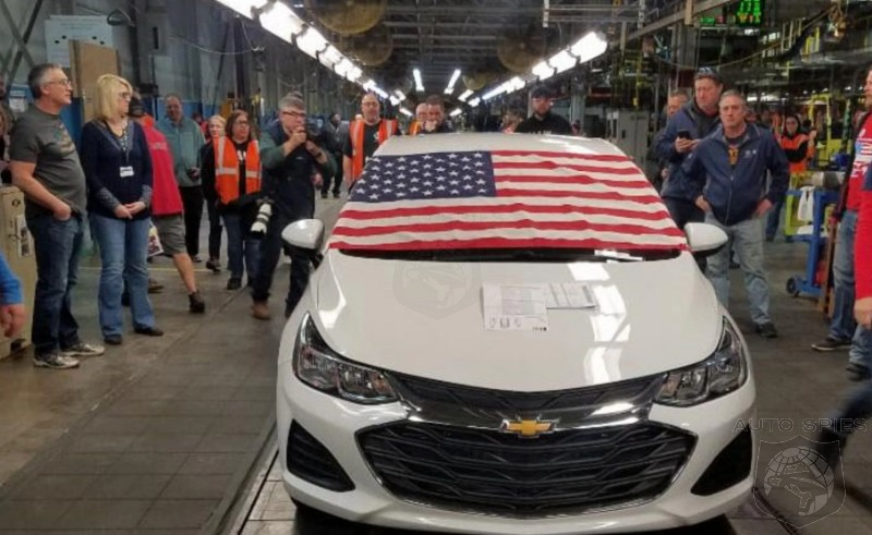 IT S ABOUT TIME FINALLY Someone Calls Out GM And Its Perpetual Incompetence