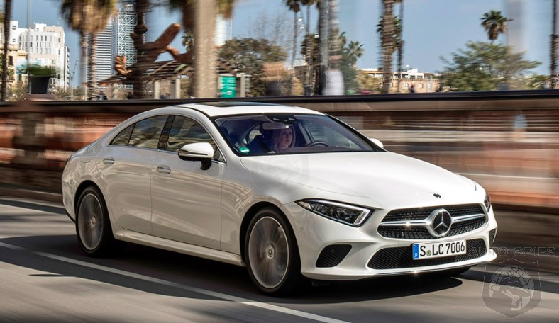 DRIVEN: So, Does The All-new Mercedes-Benz CLS-Class Live Up To The Original, Like Its Tag Line Suggests?