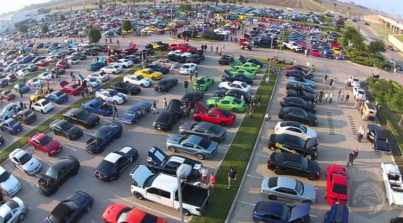 Has Cars And Coffee Gone From A GREAT Idea To The BIGGEST Sht Show - Bmw plano car show