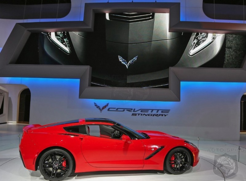 2014 Chevrolet Corvette — Has It GROWN On You Or Does It Still Get Two Thumbs DOWN?