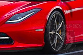 RENDERED SPECULATION: This *MAY* Be A Good Indication Of The Next-gen Corvette, Also, It May Be Here As A 2019 MY Vehicle