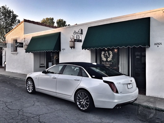 Is Cadillac's BIGGEST Problem Itself? You Have To SEE This ...