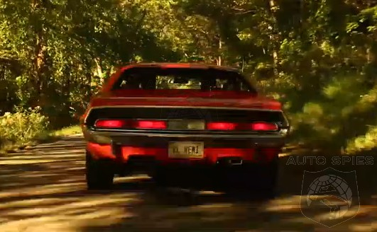 VIDEO: This Is One Helluva Family Heirloom — 1970 Dodge Challenger R/T 426 Hemi,