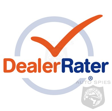 DealerRater May Have Just Changed The Car Buying Game By Helping The RIGHT Car Salespeople Connect With Customers