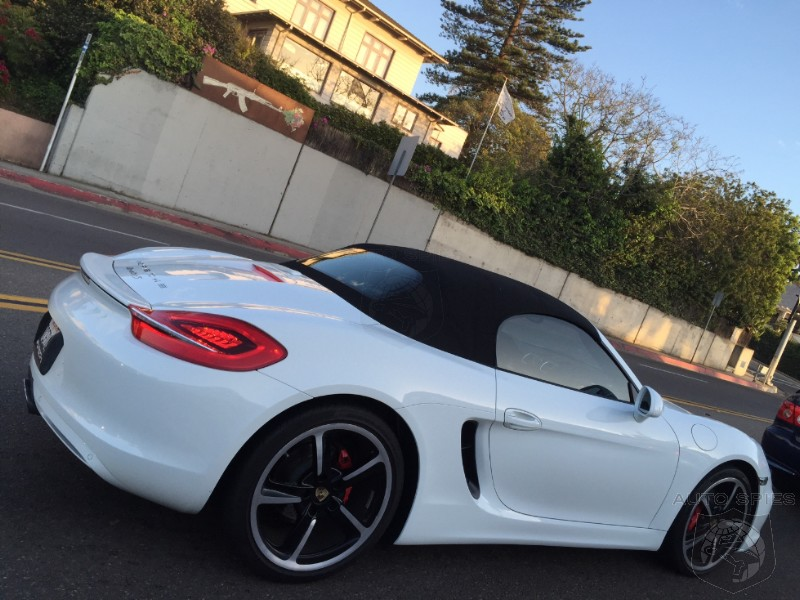 Summer s Almost Here WHICH Would You Rather Used Vette Boxster BMW Cab Or