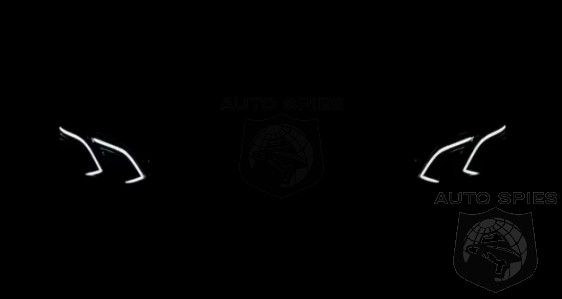 VIDEO: Mercedes-Benz TEASES It's Updated E-Class' Lighting Tech