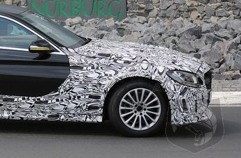 SPIED: Mercedes-Benz's Next-Gen E-Class SPOTTED In The BEST Spy Shots Yet