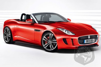 RENDERED SPECULATION + VIDEO: Is The Jaguar F-Type The MOST Exciting NEW Jag In Years?
