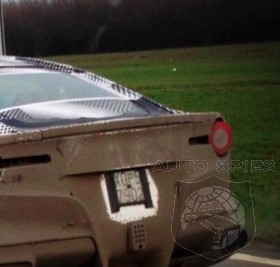 SPIED: Ferrari's F12 Getting Spiffed Up — What's Next? HGTE? GTO? Speciale?