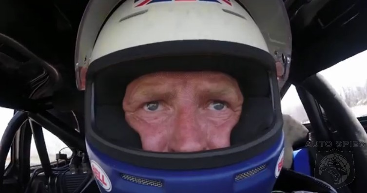 VIDEO: NSFW! Justin Bell + GoPro Bring You For A Ride In A Historic LeMans McLaren F1 GTR