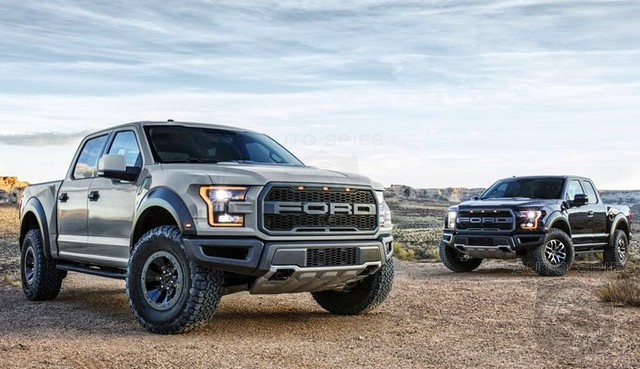 The Numbers Don't LIE — Buyers Want More High-end Pick Ups Than EVER Before, WHICH One Speaks To You?