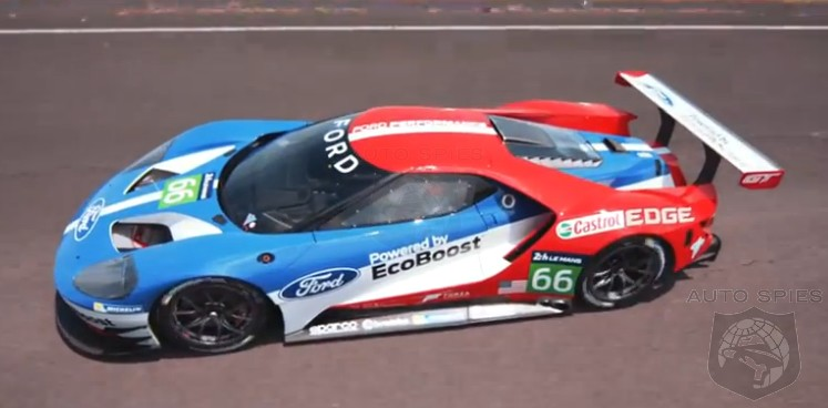 Do RESULTS On The Race Track Matter To YOU The Car Buyer
