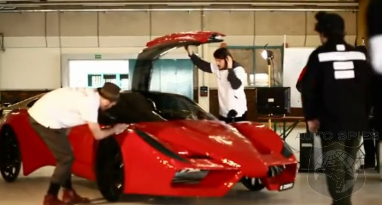 VIDEO: Wait Until You Get A LOAD Of This - Automakers And Their YouTube Videos Will NEVER Be The Same Again