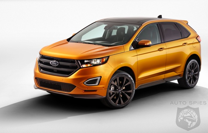 Recall Alert Nearly  Ford And Lincoln Vehicles Have Made The List Steering Stalling And Parking Light Issues