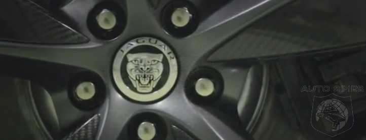 VIDEO: Three Famous Drivers + Two Jaguar F-Types = ?