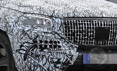 SPIED: The All-new Mercedes-Maybach GLS Is Caught On Camera — Will THIS Be The New Luxury Flagship?