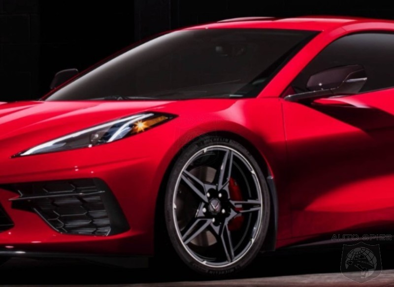 GM Bragged That The 2020 Corvette Would Start UNDER $60K — What Do YOU Predict Will Be The Street Price For A Nicely Equipped Model?