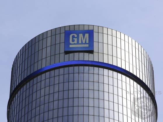 Should YOU Get Out Of GM Stock NOW?