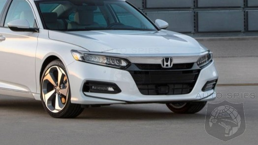 The GREAT Debate: Is The All-New Honda Accord The FIRST Ugly Design From Honda In A While?
