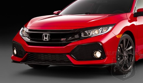 IMPRESSED or DEPRESSED: Purported Email From Honda LEAKS The All-New Civic Si's Torque Number