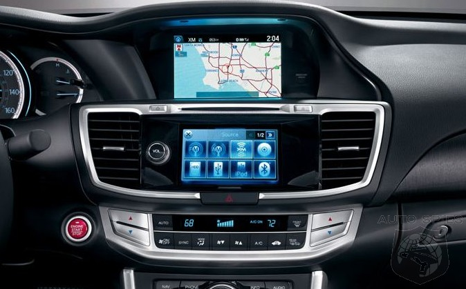 VIDEO: Are Infotainment Systems Getting TOO Complicated? Ford, Lincoln, Honda, Cadillac Owners Think So