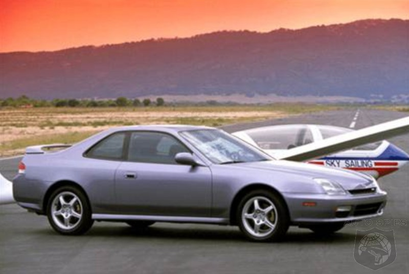 Why Have The Everyday, Asian Sports Cars LOST Out To American Muscle Over The Past 15 Years?