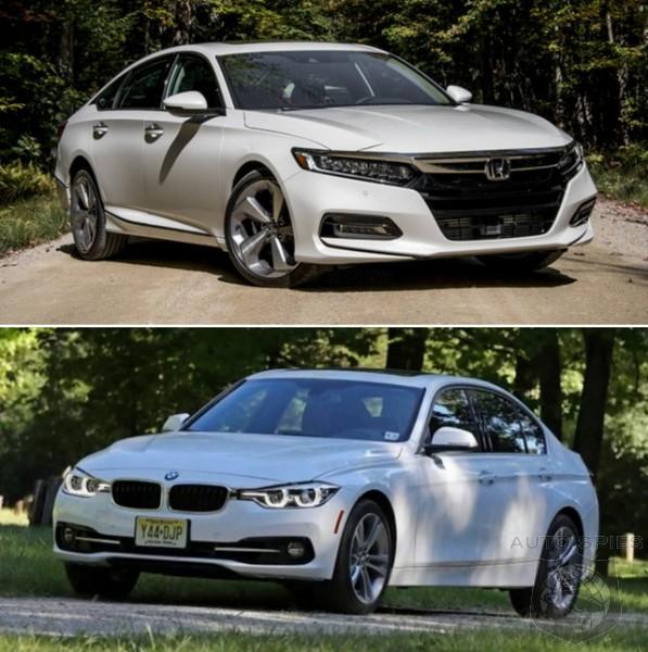 Are German Vehicles WORTH The Premium Anymore?