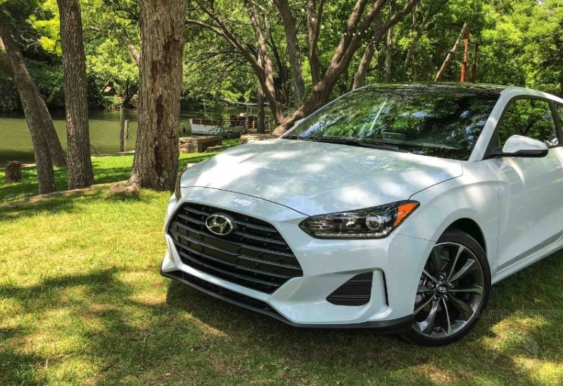 EVERYTHING You Need To Know About The 2019 Hyundai Veloster...And Then Some!