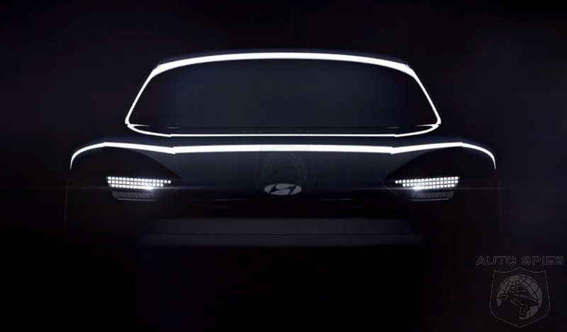 #GIMS: TEASED! Hyundai Releases A Clip Of Its All-new Prophecy Concept — Are YOU Intrigued?