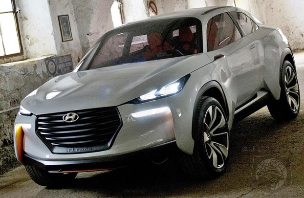 If Hyundai Is Building The GENESIS Of SUVs Would YOU Consider It?