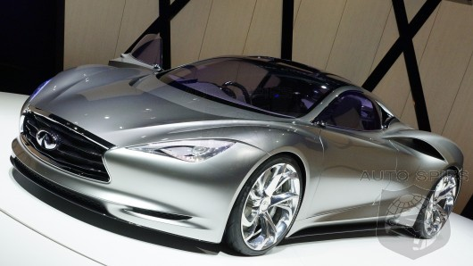 Does Former Audi Of America President Have What It Takes To Make Infiniti The Next