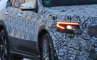 SPIED: January Brings Us Heavy Hitters From Audi, BMW, Mercedes, and Porsche — BEST Spy Shots All In ONE Place
