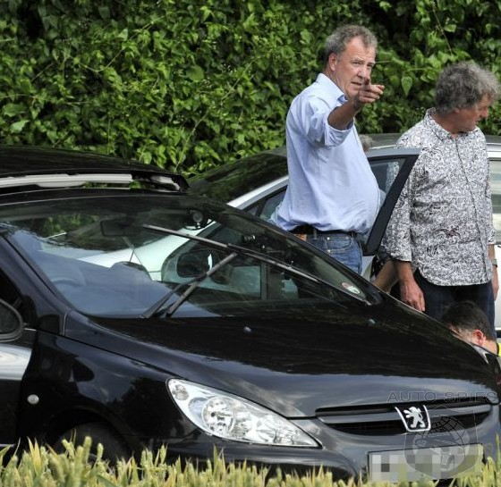 UH OH! The Boys From Top Gear Piss Off MORE People, Again