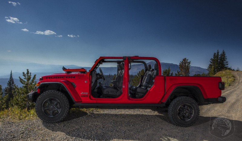 The 2020 Jeep Gladiator Gets PRICED — Is It TOO High Or Just RIGHT?