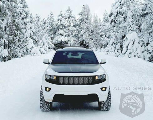 Snow Season Is Here What Are Your Favorite Crossovers Suvs And Trucks Which Best In The White Stuff