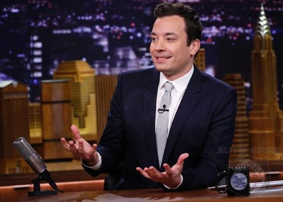 Jimmy Fallon Is Looking To Buy A Truck — Have A GOOD Suggestion?