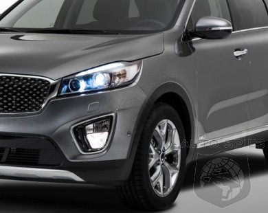 STUD or DUD: Is The Third-Gen Kia Sorento TOO DULL For YOUR Taste?