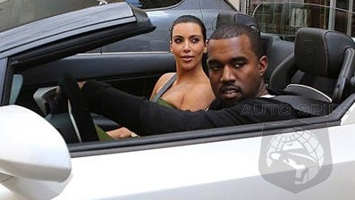 WHY Haven't Automakers Lined Up KANYE WEST To Pitch Their Vehicles? Would He HURT Their Brand?