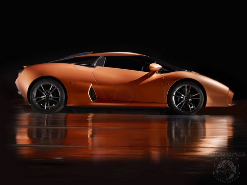 AWESOME or AWFUL: Is The Latest Zagato Creation Worthy Of Mass Production Or Should It Be KILLED Immediately?