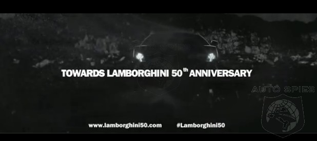 RUMOR + VIDEO: Is Lamborghini TEASING A NEW Product In This Clip?