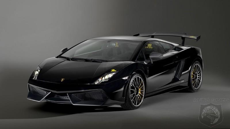 Superb BLACK FRIDAY Special, Best BLACK Cars