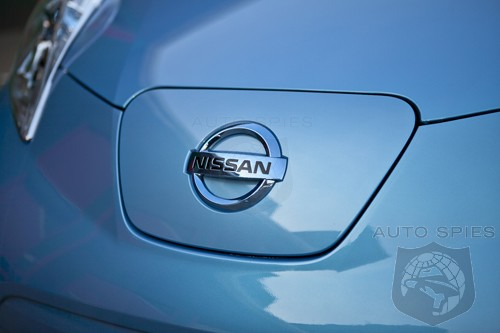 Nissan America To Screen Japan-Imported Cars For Radiation