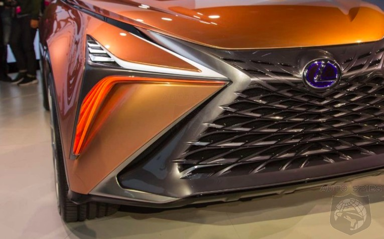 #NAIAS: Top Brass At Lexus Know ONE Thing,