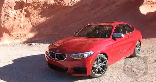 VIDEO REVIEW: Agent 001 Takes You Out In BMW's New Bad Boy, The M235i — Is It One Of The TRUE GREAT BMWs In Recent Memory?