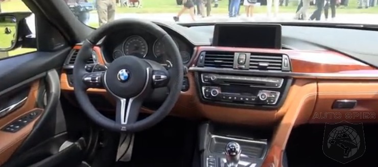 VIDEO: Is This LUXURIOUS BMW Individual M3 A Bit TOO Luxe For An M Car?