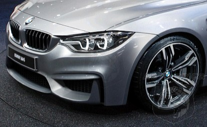 RENDERED SPECULATION: BMW's M4 Coupe Gets Brought To Life And Confuses Almost Everyone