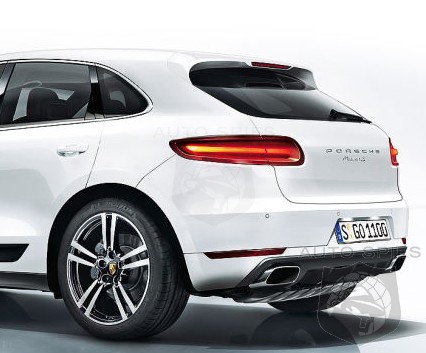RENDERED SPECULATION: Audi Q6, Mercedes-Benz GLA, Porsche Macan vs. BMW's Real-Life X4 Concept