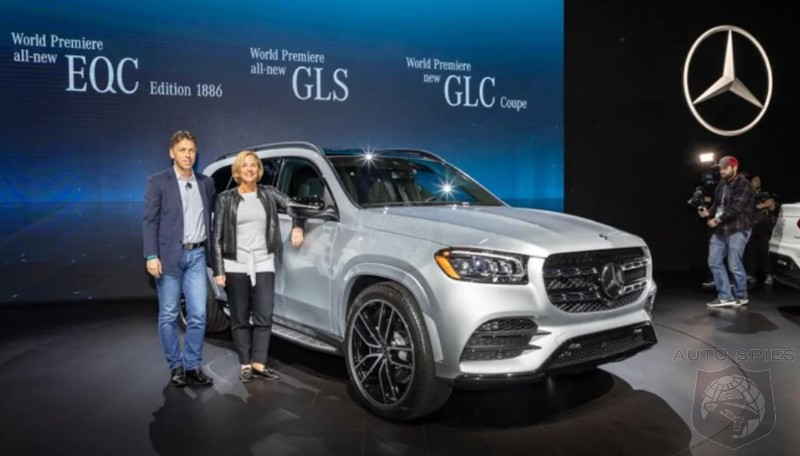 New York Auto Show 2020.Mercedes Benz Pulls Out Of The 2020 New York Auto Show