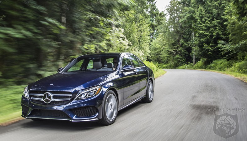 REVIEW: Has The All-New Benchmark Arrived? The 2015 Mercedes