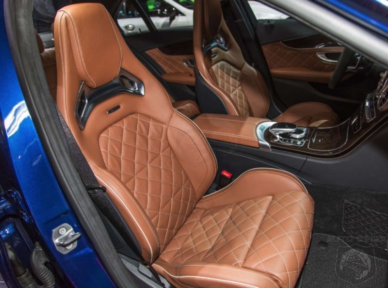 Is ANYONE Doing Interiors BETTER Than Mercedes-Benz Right Now?
